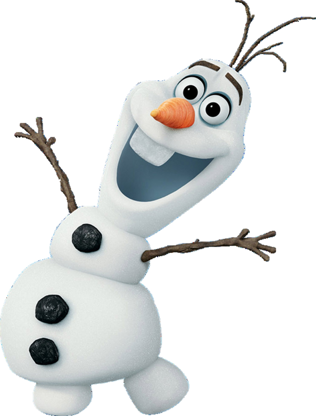 Pics Photos How To Draw Olaf Olaf From Frozen