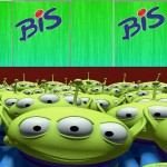 Bis Lacta  Toy Story