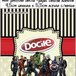 avengers tags templates free printables party favors